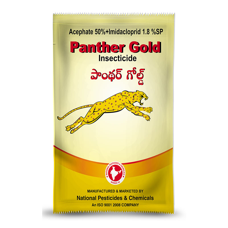Panther Gold