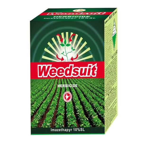 Weedsuit
