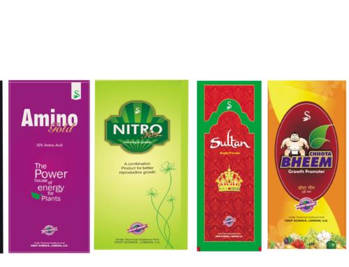Micronutrient fertilisers